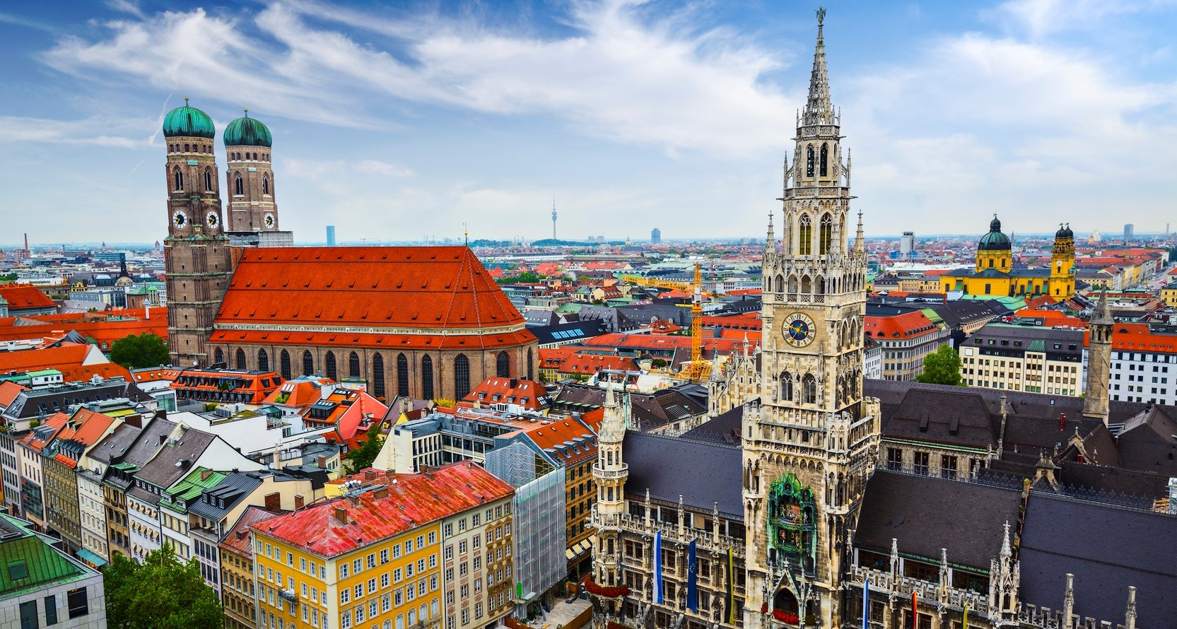 Juzwa busy do Holandii Niemiec Polski - Monachium